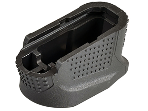 Strike Industries Enhanced Magazine Plate EMP for GLOCK™ 42 Magazines (Color: Black)