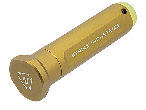 Strike Industries Optimus Modular Weight Buffer for AR15 Rifles