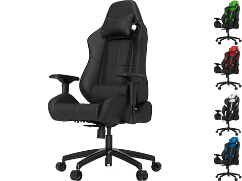 Vertagear Racing Series SL5000 Gaming Chair Rev. 2