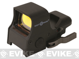 Sightmark Ultra Shot QD Reflex Sight with Digital Switch