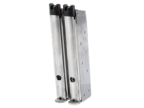 AW Custom 32 Round 1911 Double Magazine for MX0100 Gas Blowback Pistol