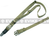 Condor VIPER Single Point Bungee Sling (Color: OD Green)