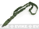 Condor Cobra One Point Bungee Sling (Color: OD Green)