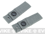 King Arms Goggle Sling for Helmets - Dark Grey