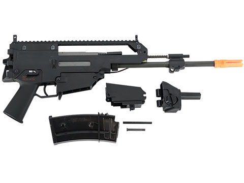 S&T G316K Electric Blowback AEG Challenge Kit