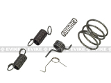Matrix Reinforced Airsoft Gearbox Spring Set for Ver.3 / AK / G36