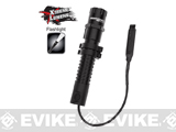 NightStick TAC460-XL Xtreme Lumens™ Tactical Long Gun Light Kit - 800 Lumens