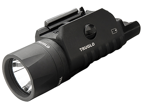 TruGlo TRUPOINT™ Tactical Laser (Red) / Light Combo