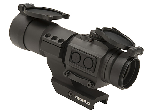TruGlo Tru-Tec™ 30mm Red Dot Sight w/ Cantilever Mount