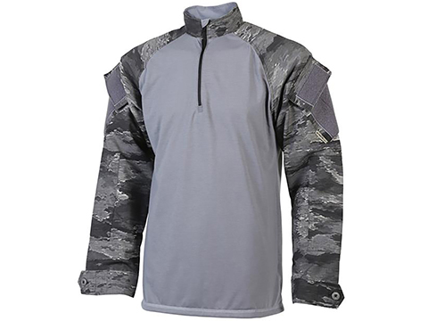 Tru-Spec Tactical BDU Xtreme 1/4 Zip Combat Shirt