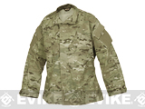 Tru-Spec Tactical Response Uniform Shirt (Color: Multicam / Small-Regular)