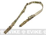 Condor STRYKE Two Point Bungee Sling (Color: Multicam)