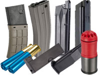 Accessories & Parts - Evike com Airsoft Superstore