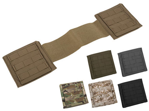 Mayflower Research Quarter Flap Adaptor Kit for LPAC and LEPC Vests