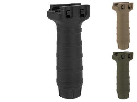 G&P Polymer Raider Vertical Grip  (Color: Black)