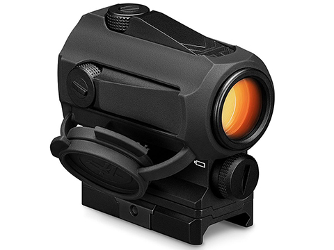 Vortex Sparc AR Red Dot Scope w/ LED Upgrade