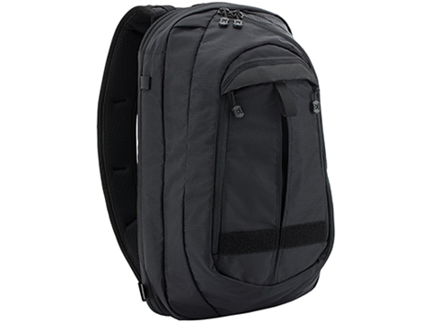 VERTX Commuter Sling 2.0 Tactical Backpack (Color: Black)
