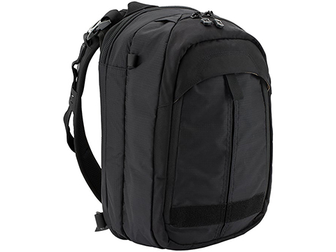 VERTX Transit Sling 2.0 Tactical Backpack (Color: Black)