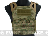 Pre-Order Estimated Arrival: 06/2013 --- Avengers Compact Operator Airsoft High Speed Plate Carrier - Woodland Arid