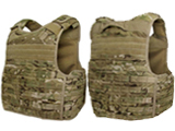 Condor Official Licensed Crye Multicam Pattern Quick Release Plate Carrier - Multicam
