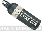 Evike.com Hydrate 25oz Aluminum Hydration Biodegradable BB Storage / Water Bottle