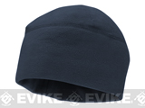 Condor Synthetic Microfleece Watch Cap (Color: Navy Blue)