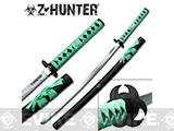 Zombie Slayer 40  Decorative Samurai Sword with Sheath