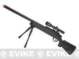 Bolt Action APS2 ZM51 Airsoft Sniper Rifle by ZM Ukarms