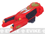 NERF Marvel Avengers Assemble Iron Man Flip & Fire Gauntlet