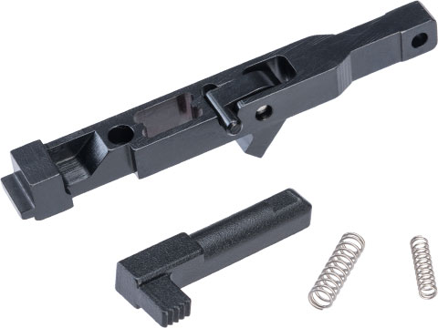 Action Army Enhanced Trigger Base Set for Tokyo Marui VSR-10 Airsoft Sniper Rifles