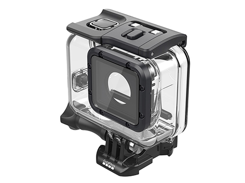 GoPro Super Suit (ber Protection + Dive Housing for HERO7 Black/HERO6 Black/HERO5 Black)