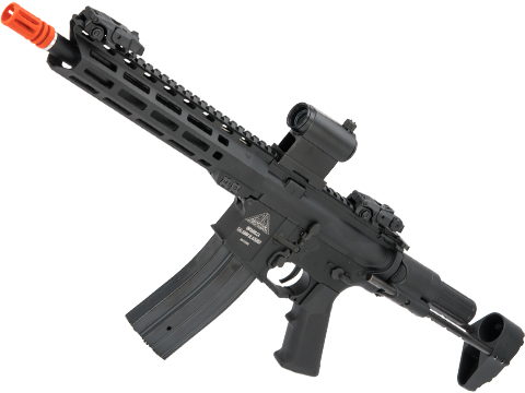 Adaptive Armament Full Metal Spectre PDW Airsoft AEG
