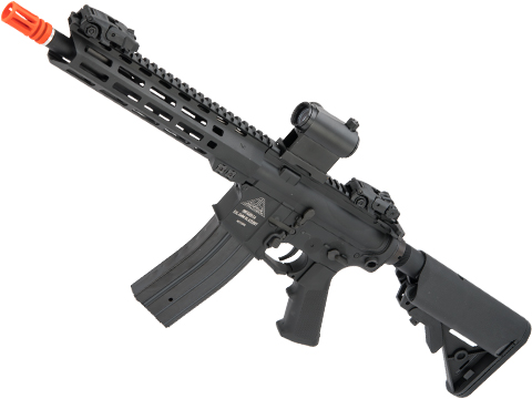 Adaptive Armament Full Metal Spectre SBR Airsoft AEG