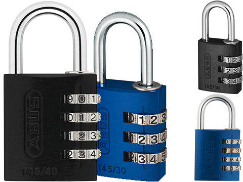 ABUS Combination Lock