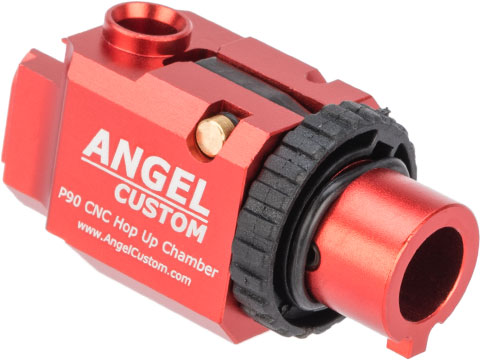 Angel Custom Advanced THOR Complete Hopup Chamber for P90 Series Airsoft AEG Rifles