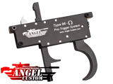 Angel Custom OMEGA Pro Zero Trigger System For Type96 WELL MB01 Airsoft Bolt Action Sniper Rifles