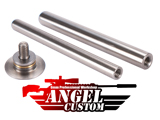 Angel Custom PSS2 APS2 Type 96 MB01 Stainless CNC Steel Spring Guide (7mm and 9mm)