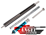 Angel Custom Type-96 MAX Stainless Steel Cylinder Set - SP170