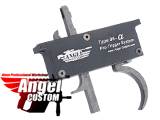 Angel Custom Alpha Pro Zero Trigger System For Type96 Airsoft Bolt Action Sniper Rifles