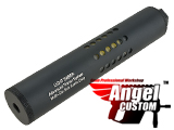 Angel Custom 200mm x 38mm Light Saber Advanced Tracer System with Flare Technology - 14mm Negative