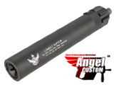 Angel Custom Combat Raptor QD Power Up+ Barrel Extension (Version: KWA VFC KSC H&K Umarex MP7 Airsoft GBB)