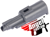 z Angel Custom Enhanced Nozzle for TM WE G-Series 17 Airsoft GBB Series
