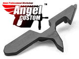 Angel Custom CNC Steel Disconnector Bar for Hi-CAPA 1911 MEU Series Airsoft Gas Blowback Pistols