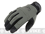 Armored Claw CovertPro Tactical Glove (Color: Sage / Medium)