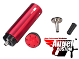 Angel Custom Ultimate Upgrade High Performance AEG Cylinder Set - M4A1