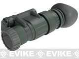 Replica Dummy AN/PVS-14 Monocular Night Vision (For Movie Prop, Cosplay, Decorative) - (Foliage Green)