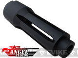 Angel Custom 14mm- CNC AK47 AR-M1 Type Special Forces Airsoft Flashhider (14mm-)