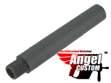 Angel Custom 4.5 G36 14mm CCW Outer Barrel Extension