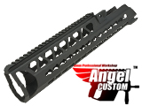 Angel Custom Bottle Opener 15 Keymod Handguard for G36 Series Airsoft AEGs - Black