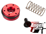Angel Custom Ultimate DYNA Piston Head for WE TM Hi-CAPA M9 P226 1911 Airsoft GBB Pistol